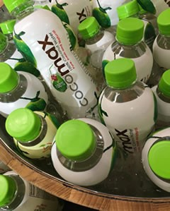 Thailand - CocoMax Coconut Water