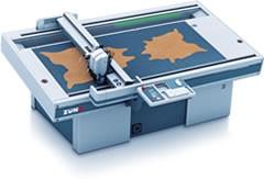 Zund Digital Cutters & Cutting Systems
