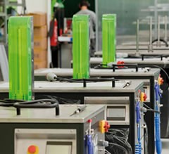 Spain - Ultrasonic Cleaning Machines