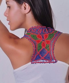 Brazil - Natural Fashion - Organic Cotton