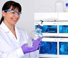 Germany - High-Performance Liquid Chromatography