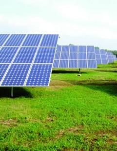 China - Zhejiang ERA Solar Technology - Solar Modules