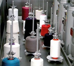 Automatic Dosing and Dyeing Machines for Textile
