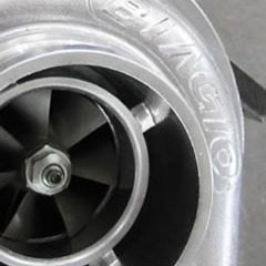 Turbochargers made by BIAGIO TURBOS