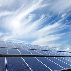 Solar Technology Born of Passion