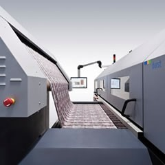 Italy - Durst Industrial Digital Inkjet Printer Systems