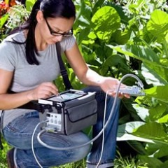 Germany - Photosynthesis Measuring Systems