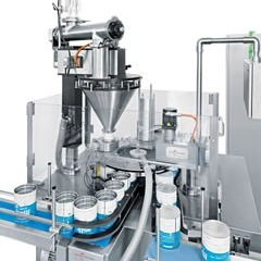 Switzerland - Swiss Can Machinery: Filling and Closing Machines for cans and jars