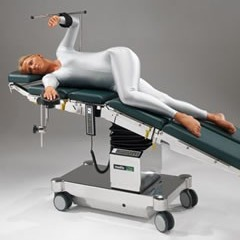 Operating Tables & Medical Furniture